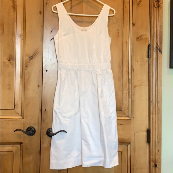 GAP Dresses & Skirts - Gap white dress